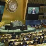Asamblea General de la ONU votará para condenar el Antisemitismo y la Islamofobia