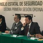 El SESNSP reconoce la adhesión del Estado de México a la Estrategia de Seguridad Pública de Gobierno Federal