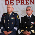 Presentan mando de la Guardia Nacional
