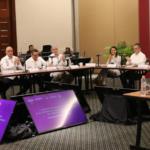 En Quintana Roo sesiona la primera conferencia regional de secretarios de seguridad: Zona Sureste