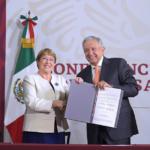 Que los Derechos Humanos nunca más se divorcien del quehacer del Estado en materia de Seguridad Pública: Alfonso Durazo