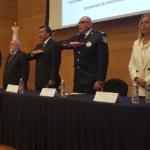 Policía Federal impulsa la profesionalización con diplomados en criminología general, criminalidad y violencia, control de tráfico de armas y criminilística