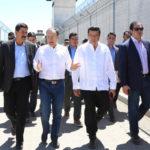 Refrenda secretario Alfonso Durazo coordinación activa a favor de la recuperación de la paz y la seguridad en Chihuahua