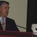 Juan Ibarrola habla de la Guardia Nacional y las Fuerzas Armadas