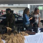 """Mujeres Policías participan en la """"Formula M 2019"""""""