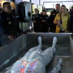 Noche de museos fomenta medidas preventivas para combatir el delito de trata de personas