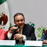 Establecen gobiernos de México, la Ciudad de México, Edomex, Morelos, Guerrero, Hidalgo y Puebla acciones para fortalecer en la zona centro del país