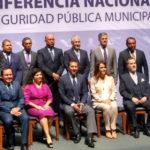 El SESNSP exhorta a municipios a devolver la paz y la tranquilidad a los mexicanos