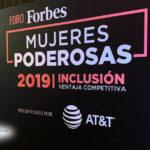 UsecNetwork presente en el Foro Forbes Mujeres Poderosas 2019