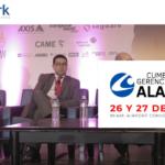 Congreso y Feria para la Industria de Seguridad Latinoamericana