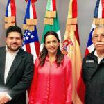 El SESNSP trabaja en agenda de reforma policial