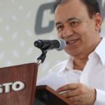 A favor de una visión compartida en seguridad donde la voluntad política debe ser de todos: Alfonso Durazo