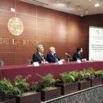 El Senado de la República reconoce al Centro de Prácticas Universitarias como Institución Socialmente Responsable
