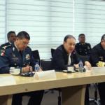 Secretaría de Seguridad y Protección Ciudadana inicia trabajos para la transferencia de la Policía Federal a la Guardia Nacional