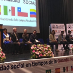 SESNSP promueve estrategia conjunta de seguridad pública para recuperar la paz y la tranquilidad de los mexicanos