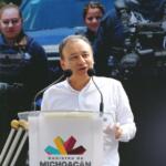 El gobierno de México reitera su respaldo para fortalecer la presencia de las fuerzas federales en Michoacán: SSPC