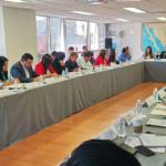 SESNSP y entidades federativas suman esfuerzos en materia de prevención del delito