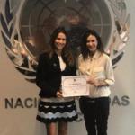 Adhesión de Museo Memoria y Tolerancia al Pacto Mundial de Naciones Unidas en México