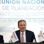 Todo el apoyo y la capacidad del Gobierno de México para combatir el secuestro: Alfonso Durazo Montaño