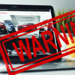 Alerta sobre fraude cibernético a través de sitio falso de empresa automotriz