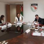 La comisión permanente de certificación y acreditación del CNSP difunde esquema para evaluar a los elementos de la Guardia Nacional