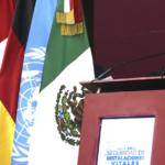 """Foro Internacional """"Seguridad de Instalaciones Vitales"""" 2019"""
