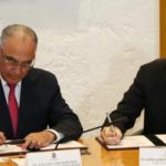 Sistema Penitenciario Federal e Instituto Politécnico Nacional Firman convenio de colaboración para reconstruir el tejido social