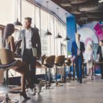 El conflicto generacional en el lugar de trabajo es un mito