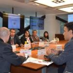 La CNCP se reúne con instituciones nacionales e internacionales para mejorar los sistemas de alerta temprana en México