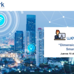 Webinar ALAS: Dimensiones para las Smart Cities