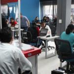 Instalan oficinas de transición e información en los centros de trabajo de la Policía Federal de todo el país