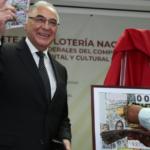 Sistema Penitenciario Federal y Lotería Nacional develan billete conmemorativo con motivo del cierre del Complejo Penitenciario Islas Marías