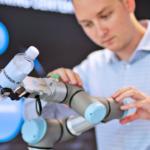 Si quieres trabajar con robots esto es lo que debes hacer