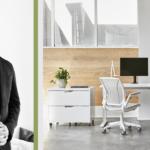Humanscale apuesta por Andre Loosemore para dirigir el programa de Arquitectura y Diseño de la marca