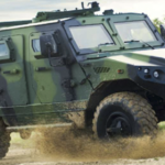 Proporcionando acceso sin igual al mercado de vehículos blindados de Asia y el Pacífico: Armoured Vehicles of Asia