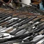 ¿Hacia dónde va México con el tráfico de armas?