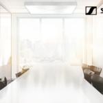 Las ventajas de los micrófonos de techo con tecnología dinámica de formación de haces o beamforming