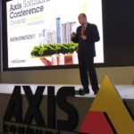 El AXIS Solutions Conference 2019 dio a conocer las últimas innovaciones