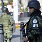 Guardia Nacional tendrá instalaciones en todo el país