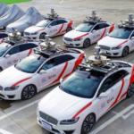 DiDi planea lanzar robo-taxis en Shanghái, China