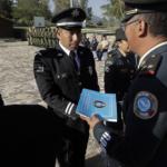 La ONU capacita a Policía Federal en misiones de mantenimiento de la paz