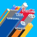 Las 100 marcas más valiosas del mundo en 2019