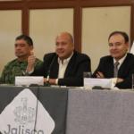 La Policía Metropolitana es ejemplo de coordinación institucional para brindar seguridad a los jaliscienses: Durazo Montaño