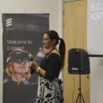 Ericsson se prepara con proveedores regionales para la llegada de 5G a México