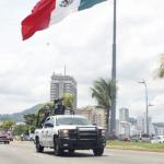 La SSPC impulsa acciones coordinadas en materia de seguridad en el municipio de Acapulco