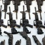 El uso de armas de fuego en México como problema público