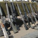 Las acciones del Estado mexicano para el control del tráfico y posesión de armas de fuego