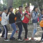 Policía Federal fomenta la confianza ciudadana con actividades comunitarias en la CDMX