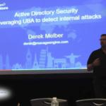 Seminario de Ciberseguridad y Gestión de Identidad Híbrida: Manage Engine
