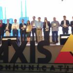 Axis Communications reúne a socios, clientes y usuarios finales durante el Axis Solutions Conference